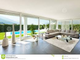 Beautiful Interior Design by Interior Beautiful Living Room Stock Photo Image 34595140