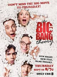 The Big Bang Theory S02E05