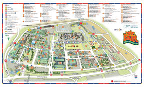 New York State Map by Photo Memories From The 2016 New York State Fair