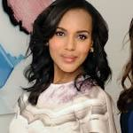 Kerry Washington Is Pregnant |