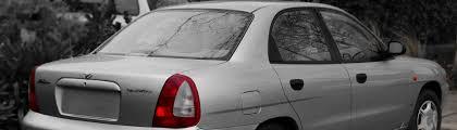 daewoo 2000 daewoo nubira window tint kit diy precut 2000 daewoo nubira