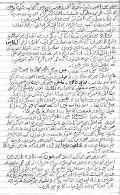 Essay writing topics urdu language