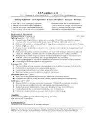 Maintenance Technician Resume Sample by Cable Technician Resume The Best Resume