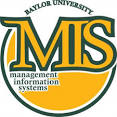BAYLOR University || Information Systems