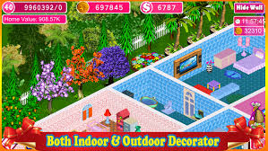 Home Design 3d Outdoor Free Download Home Design Dream House Android Apps On Google Play