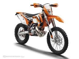 2016 ktm xc w models first looks motorcycle usa