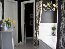 Wallpaper In Bathroom Ideas Black And Pink Bathroom Ideas 16 Background Wallpaper