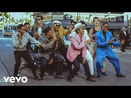 Uptown Funk (Mark Ronson)