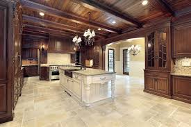 tile floor designs glamorous kitchen interesting tile floor