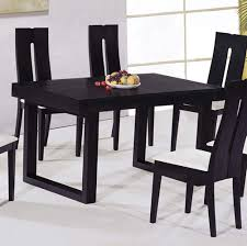 chair dining t black chairs for dining table black 6 chair dining