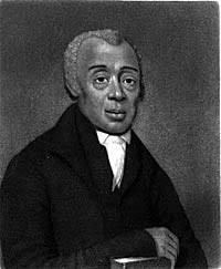 Richard Allen (1760 – 1831) was a minister, educator, writer, ... - Richard_Allen
