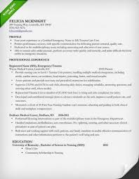 Resume Nurse Quotes Resume and Resume Templates