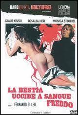 La Bestia Uccidie A Filmi Orjinal Dil İzle