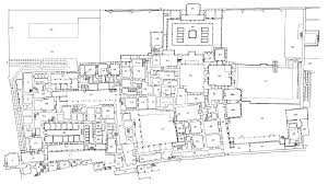 Palace Floor Plans by Palace House Plans Arts