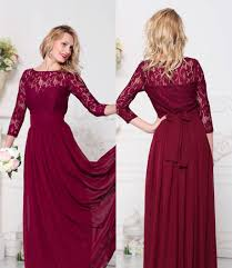lace bridesmaids dresses with sleeves promotion shop for
