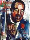 Bassist Ray Brown Graces the cover of - Planet_20Jazz_20Cover_20Ray_20Brown_20Half_20Size_20Reduced_1_-369x482