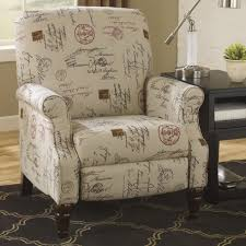 placido high leg recliner by signature design by ashley furniture