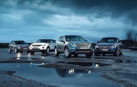 lexus vs audi q3 land rover discovery sport vs audi q5 vs jeep cherokee vs range