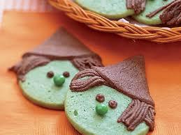 halloween cookie ideas myrecipes