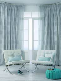 Amazing Curtains Designs for Living Room 2014