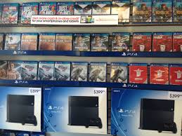 gamestop ps4 black friday us retail musings november 2013 ot console releases black