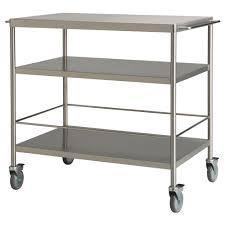 flytta kitchen trolley ikea