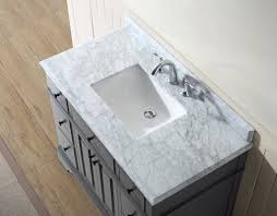 Bathroom Vanity 42 by Ari Kitchen U0026 Bath Chela 42