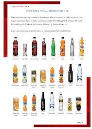 Coca cola imc   dissertation