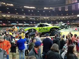 monster truck show in new orleans casey miller caseymi85294599 twitter