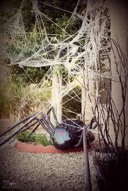 halloween yard decorations diy