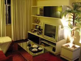 decorção de apartamento pequeno