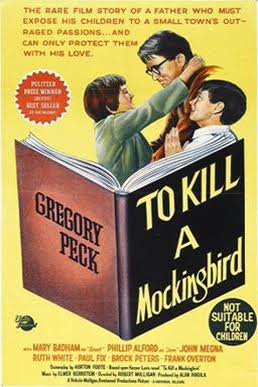 Image result for To Kill A Mockingbird 1962