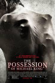 The Possession Of Michael King - Full HD 1080p - Legendado