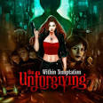 CD Review: WITHI TEMPTATION ~ The Unforgiving