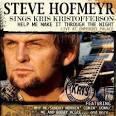 Steve Hofmeyr Sings Kris Kristofferson - b6ef379d98344ac9ad2cf0a457aa55d8