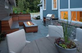 Brown Jordan Fire Pit by Power To The Patio Time To Build
