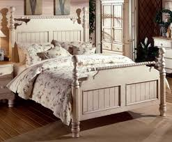 White Bedroom Collections Hillsdale Wilshire Post Bedroom Collection Antique White Hd