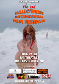 obx entertainment halloween international film festival kill