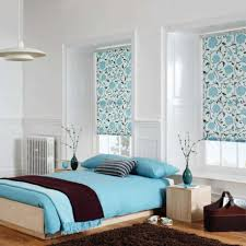 Bedroom Ideas With Blue And Brown Bedroom Furniture Queen Size Bed King Bed Sofa Bed Blue And