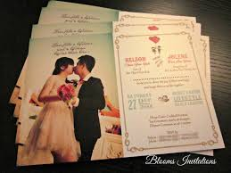 Online Invitation Card Design Free Latest Trend Of Wedding Invitation Cards Malaysia 18 For Your