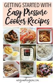 1084 best easy instant pot u0026 pressure cooker recipes images on