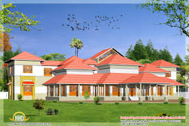 super luxury home with swimming pool inside kerala house design idea