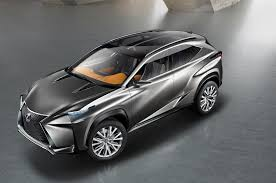 2016 lexus nx road test lexus nx crossover will debut in beijing automobile magazine