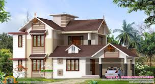 wondrous new home designs house plans for july 2015 on design