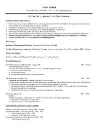 Aaaaeroincus Picturesque Good Examples Of Objectives In Resume