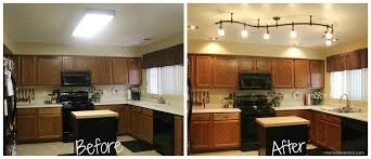Small Kitchen Lighting Ideas Pictures Small Kitchen Remodel Before And After For Stunning And Fresh