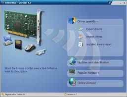 How to Backup Driver With Driver Genius Professional Edition