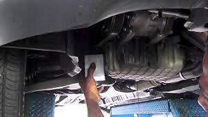 engine oil change applecarauto youtube