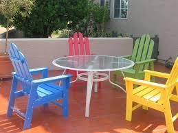 White Resin Wicker Outdoor Patio Furniture Set - outdoor u0026 garden modern espresso resin wicker furniture set
