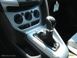 2012 Ford Focus Se Sport Sedan 5 Speed Manual Transmission Photo